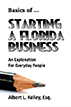 Starting a Florida Business