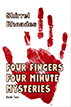 Four Fingers Four Minute Mysteries